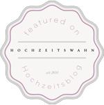 Hochzeitswahn Featured Badge